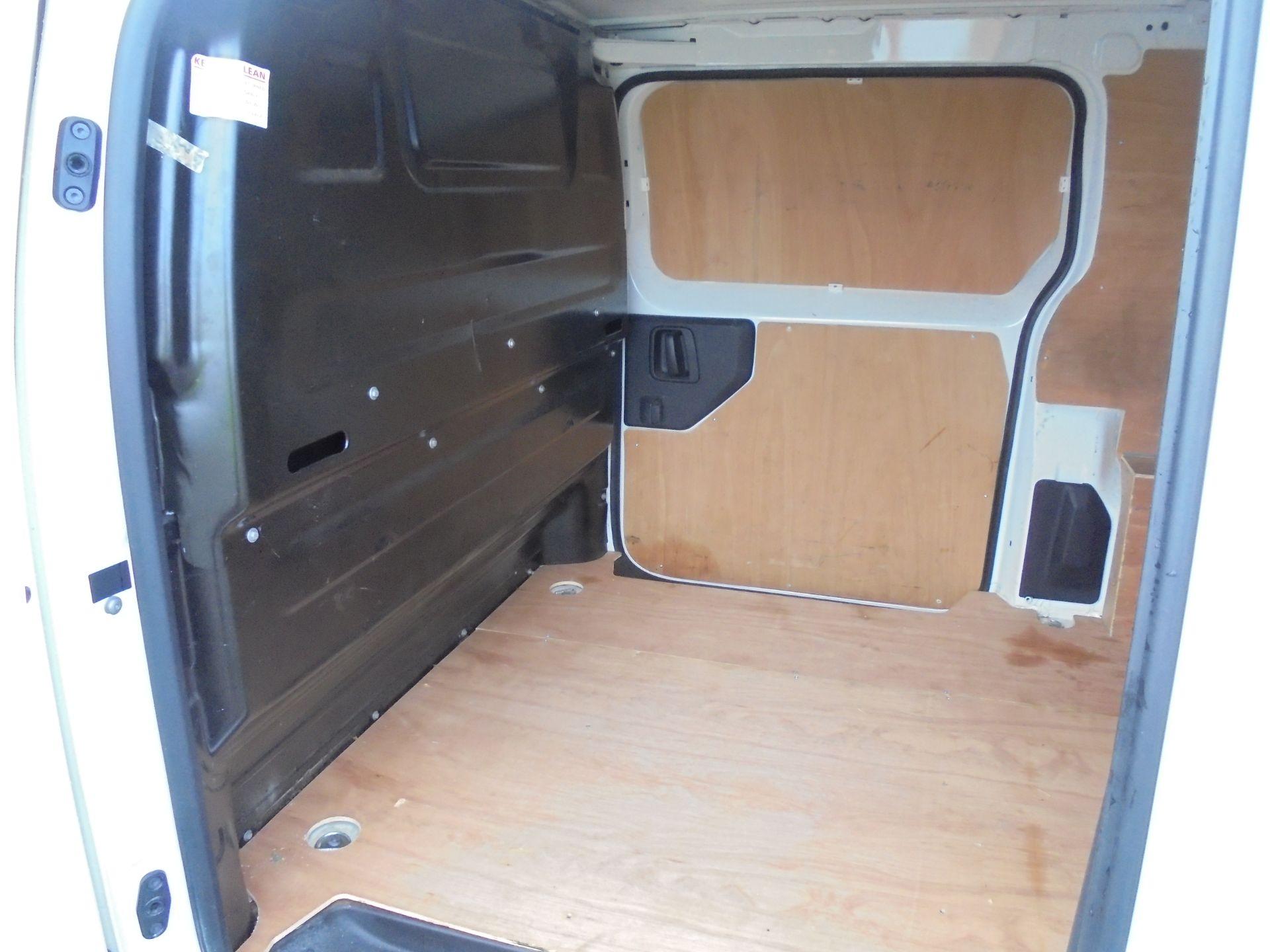 2017 Peugeot Expert 1000 1.6 Bluehdi 95 S Van (NU67MBF) Image 27
