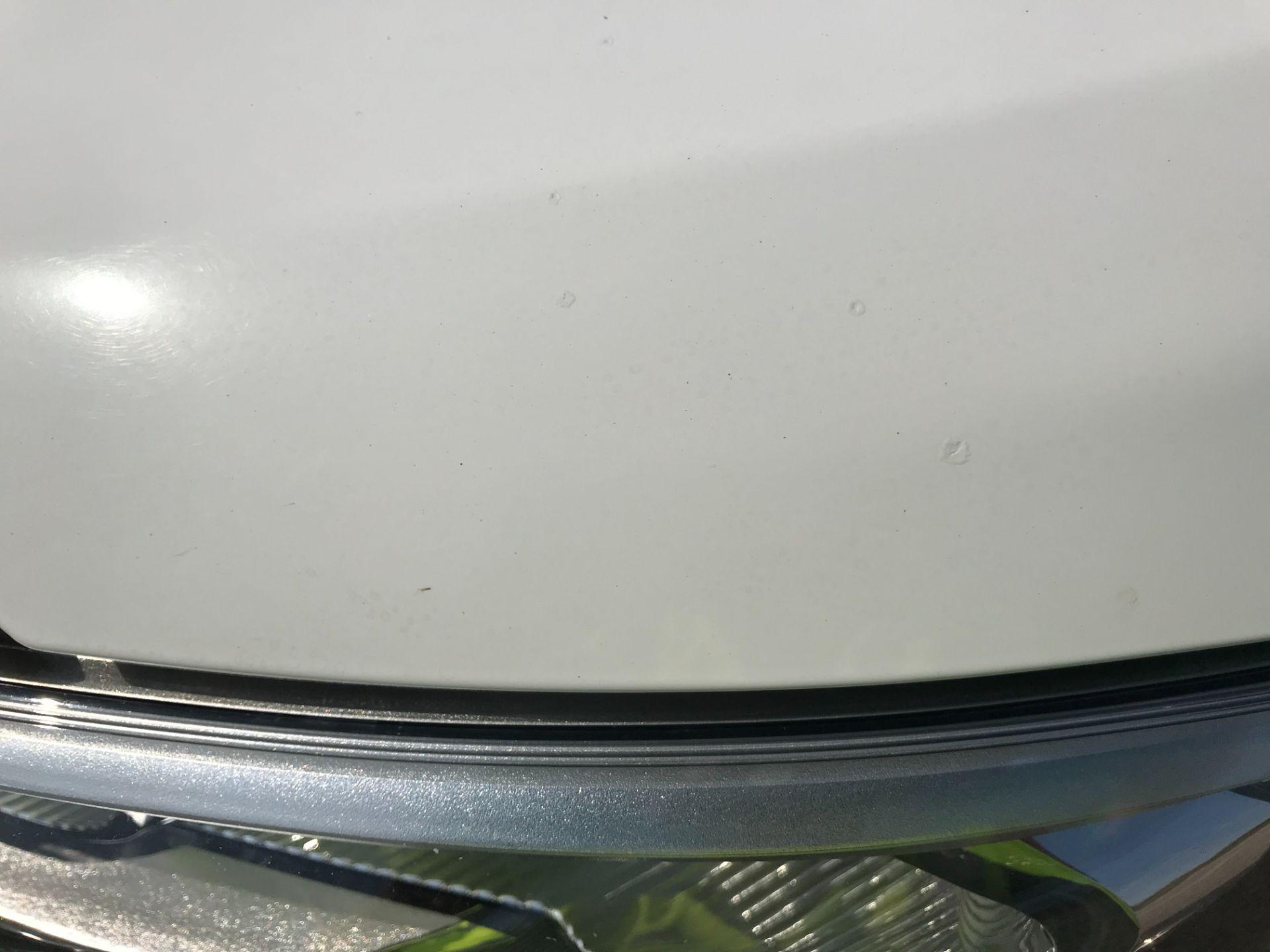 2017 Peugeot Expert  STANDARD 1000 1.6 BLUEHDI 95 S EURO 6 (NU67MFK) Image 41
