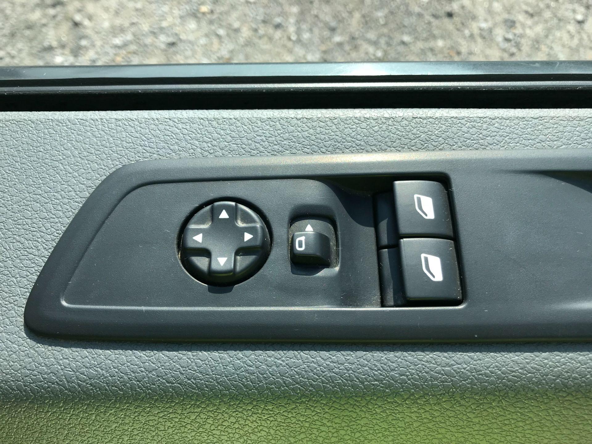 2017 Peugeot Expert  STANDARD 1000 1.6 BLUEHDI 95 S EURO 6 (NU67MFK) Image 27