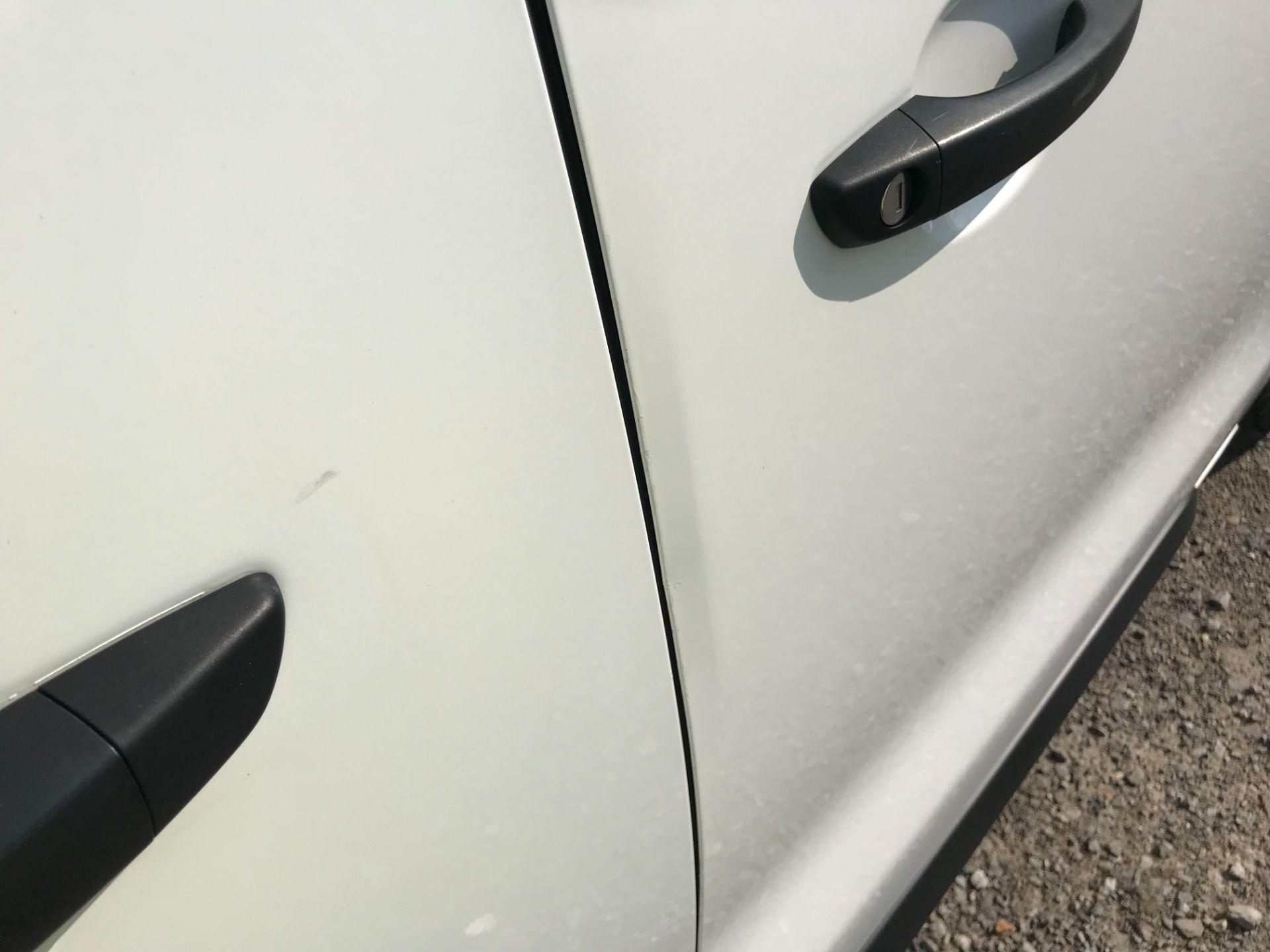 2017 Peugeot Expert  STANDARD 1000 1.6 BLUEHDI 95 S EURO 6 (NU67MFK) Image 33