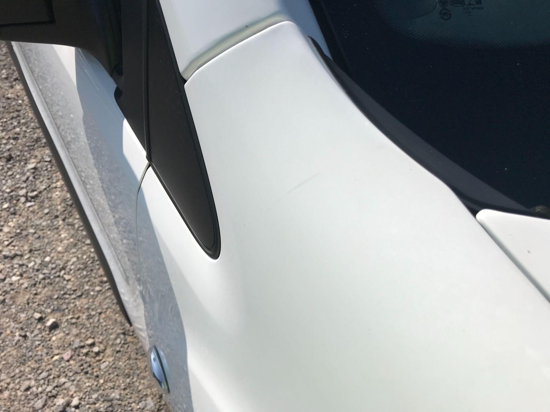 2017 Peugeot Partner 850 1.6 Bluehdi 100 Professional Van [Non Ss] EURO 6 (NU67NNR) Image 43