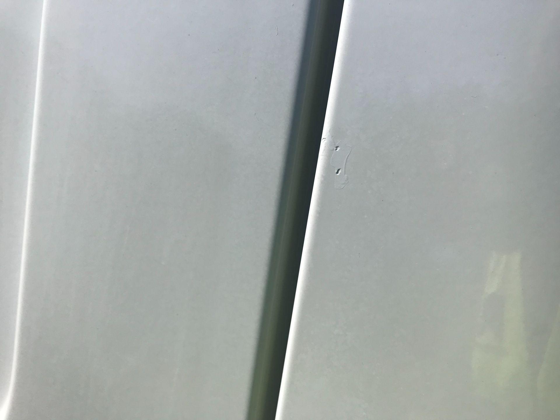 2017 Peugeot Partner 850 1.6 Bluehdi 100 Professional Van [Non Ss] EURO 6 (NU67NNR) Image 42