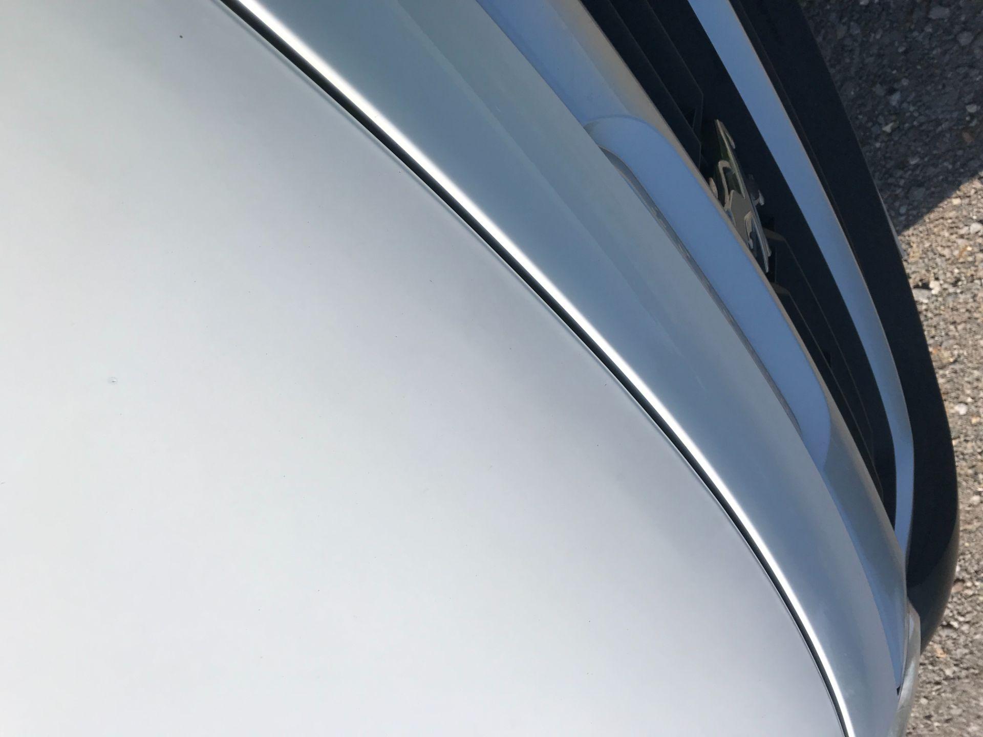 2017 Peugeot Partner 850 1.6 Bluehdi 100 Professional Van [Non Ss] EURO 6 (NU67NNR) Image 50