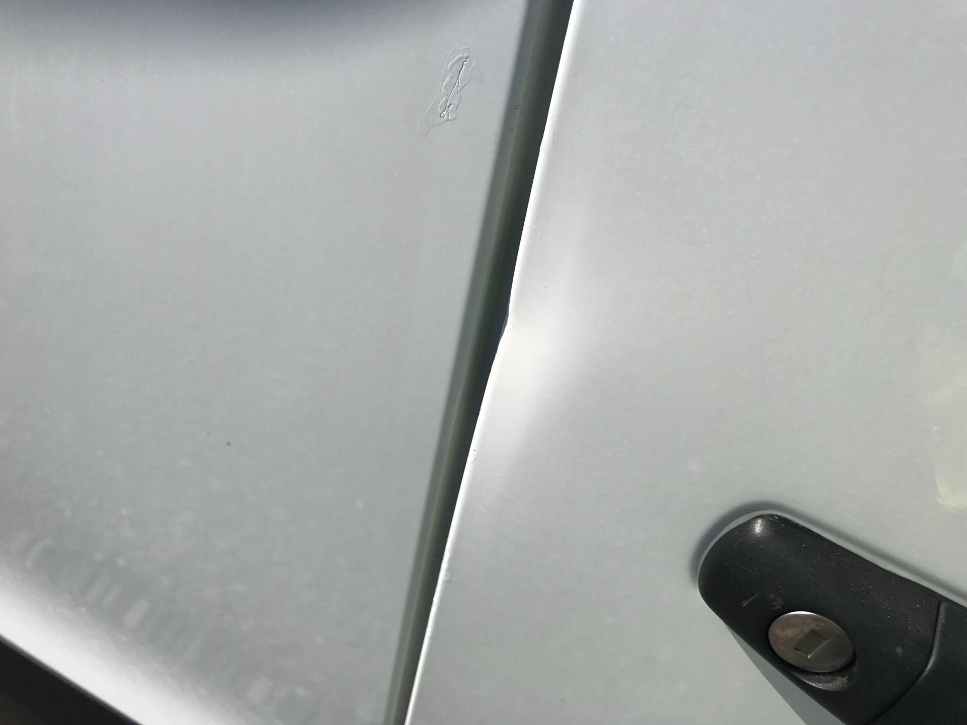 2017 Peugeot Partner 850 1.6 Bluehdi 100 Professional Van [Non Ss] EURO 6 (NU67NNR) Image 40