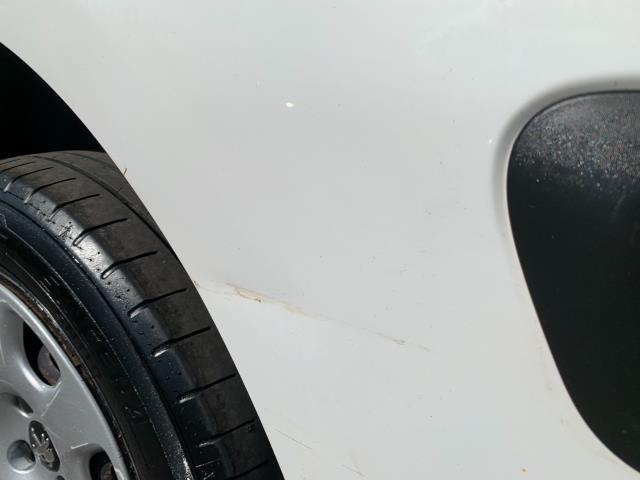 2017 Peugeot Partner 850 1.6 Bluehdi 100 Professional Van [Non Ss] (NU67NXX) Image 25