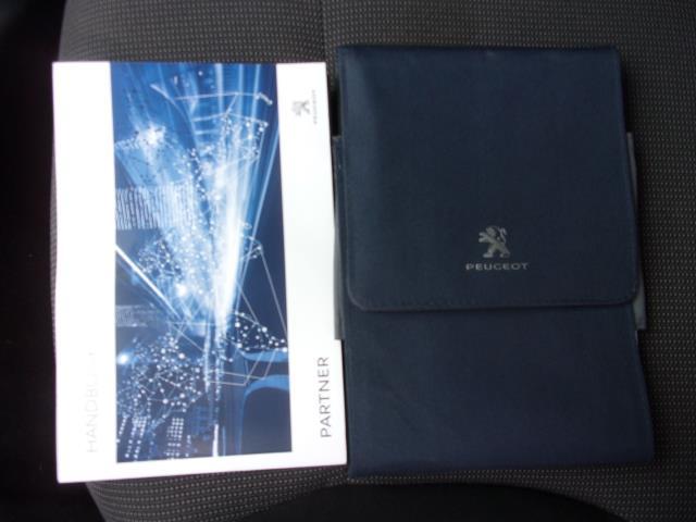 2017 Peugeot Partner L1 850 1.6 BLUEHDI 100PS PROFESSIONAL (NON S/S) EURO 6 (NU67NYM) Image 27