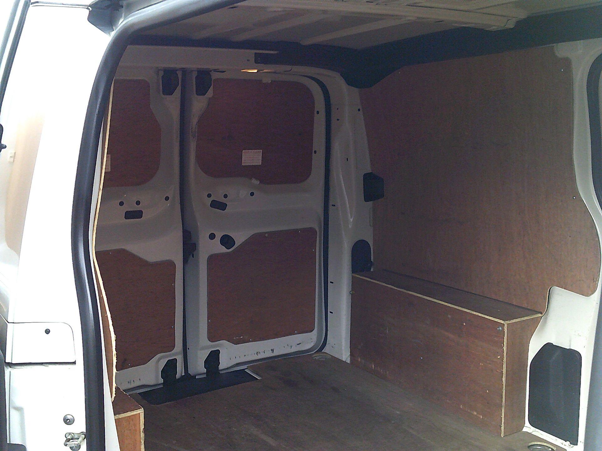 2017 Peugeot Expert 1000 1.6 Bluehdi 95 S Van (NU67ONA) Image 17