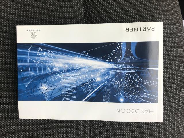 2017 Peugeot Partner L1 850 1.6 BLUEHDI 100 PROFESSIONAL (NON S/S)EURO 6 (NU67SBZ) Image 36