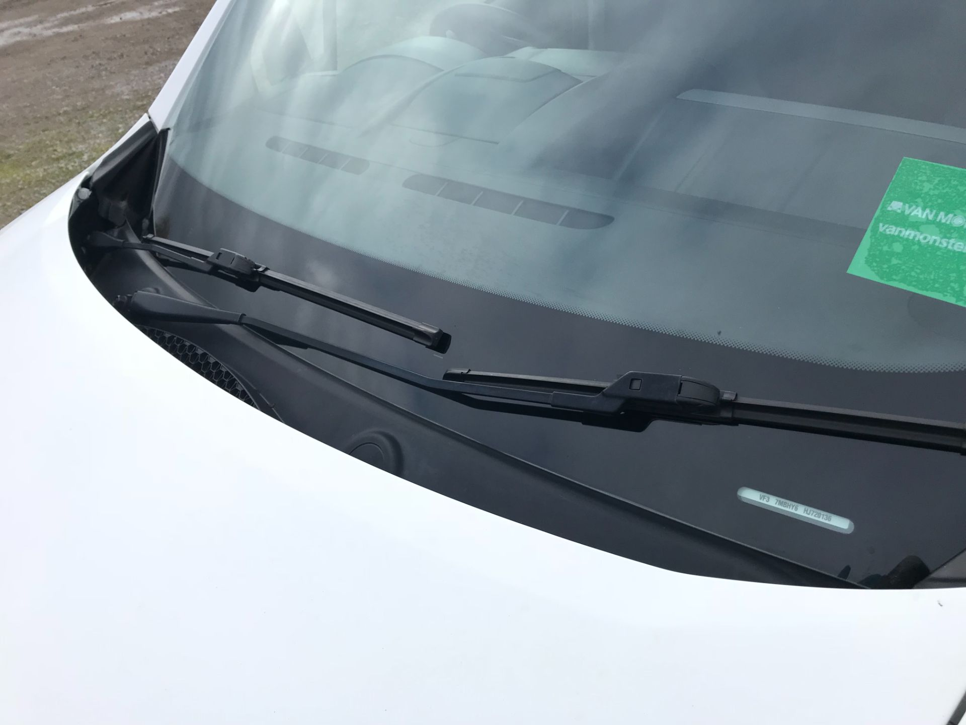 2017 Peugeot Partner  L2 715 S 1.6 BLUEHDI 100 CREW VAN EURO 6 (NU67TVD) Image 36