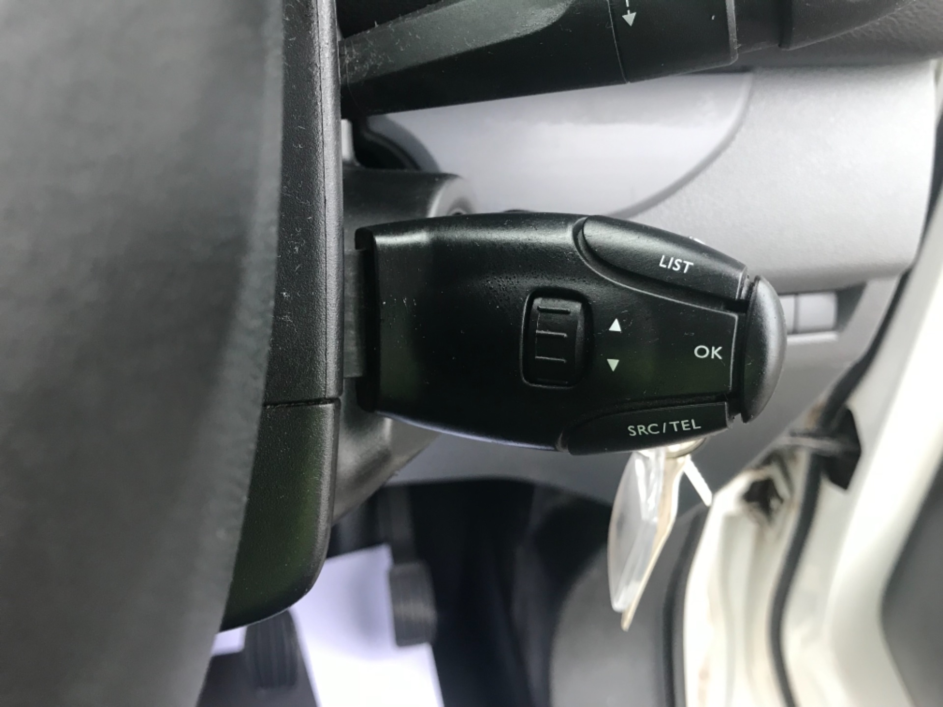 2017 Peugeot Expert  STANDARD 1000 1.6 BLUEHDI 95 S EURO 6 (NU67WKX) Image 21
