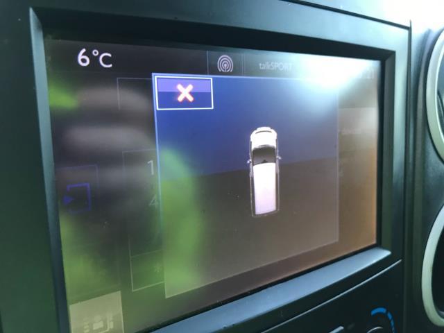 2017 Peugeot Partner L1 850 1.6 BLUEHDI 100 PROFESSIONAL (NON S/S)EURO 6 (NU67XKD) Image 30
