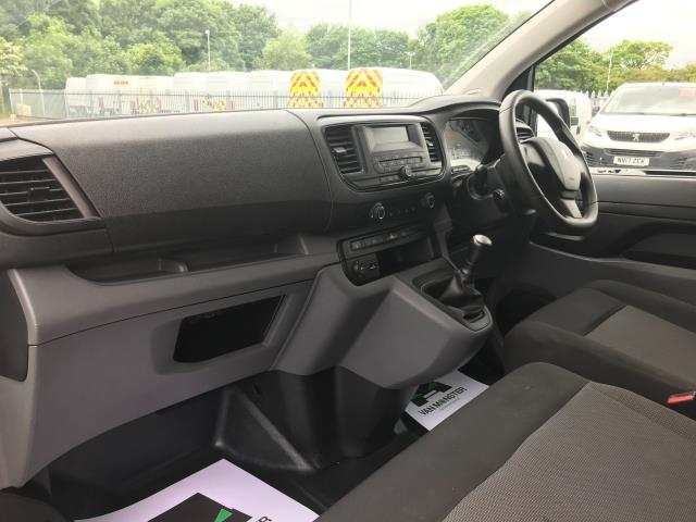 2017 Peugeot Expert  STANDARD 1000 1.6 BLUEHDI 95 S EURO 6 (NU67XXY) Image 17