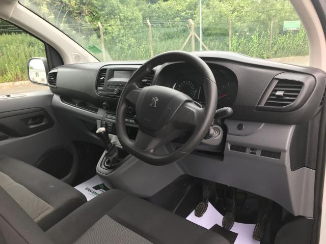 2017 Peugeot Expert  STANDARD 1000 1.6 BLUEHDI 95 S EURO 6 (NU67XXY) Image 18