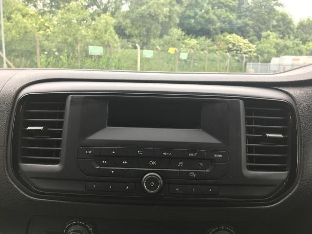 2017 Peugeot Expert  STANDARD 1000 1.6 BLUEHDI 95 S EURO 6 (NU67XXY) Image 21