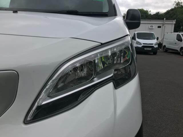2017 Peugeot Expert  STANDARD 1000 1.6 BLUEHDI 95 S EURO 6 (NU67XXY) Image 13
