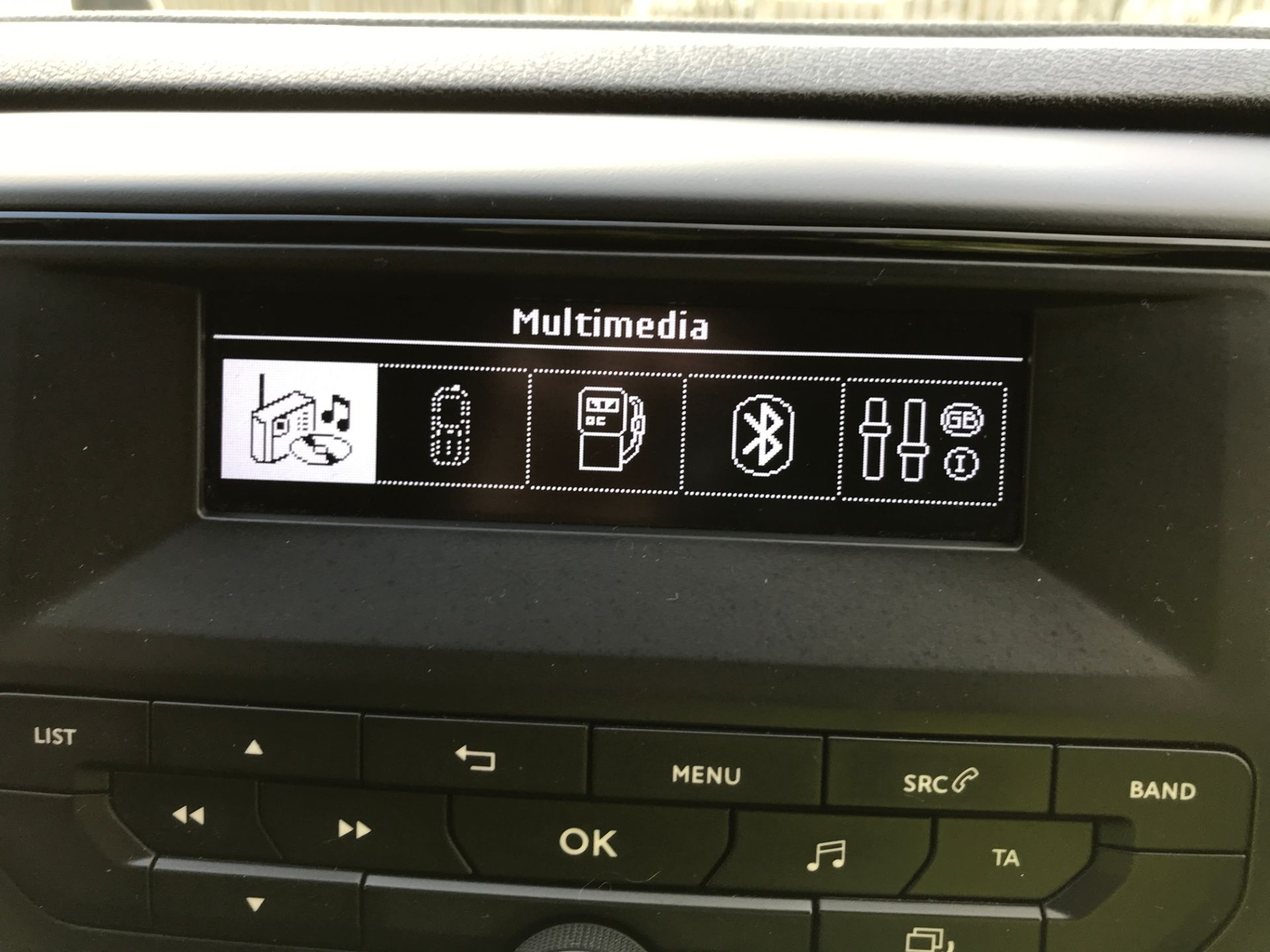 2017 Peugeot Expert 1000 1.6BLUEHDI S 95PS EURO 6 (NU67XYA) Image 21