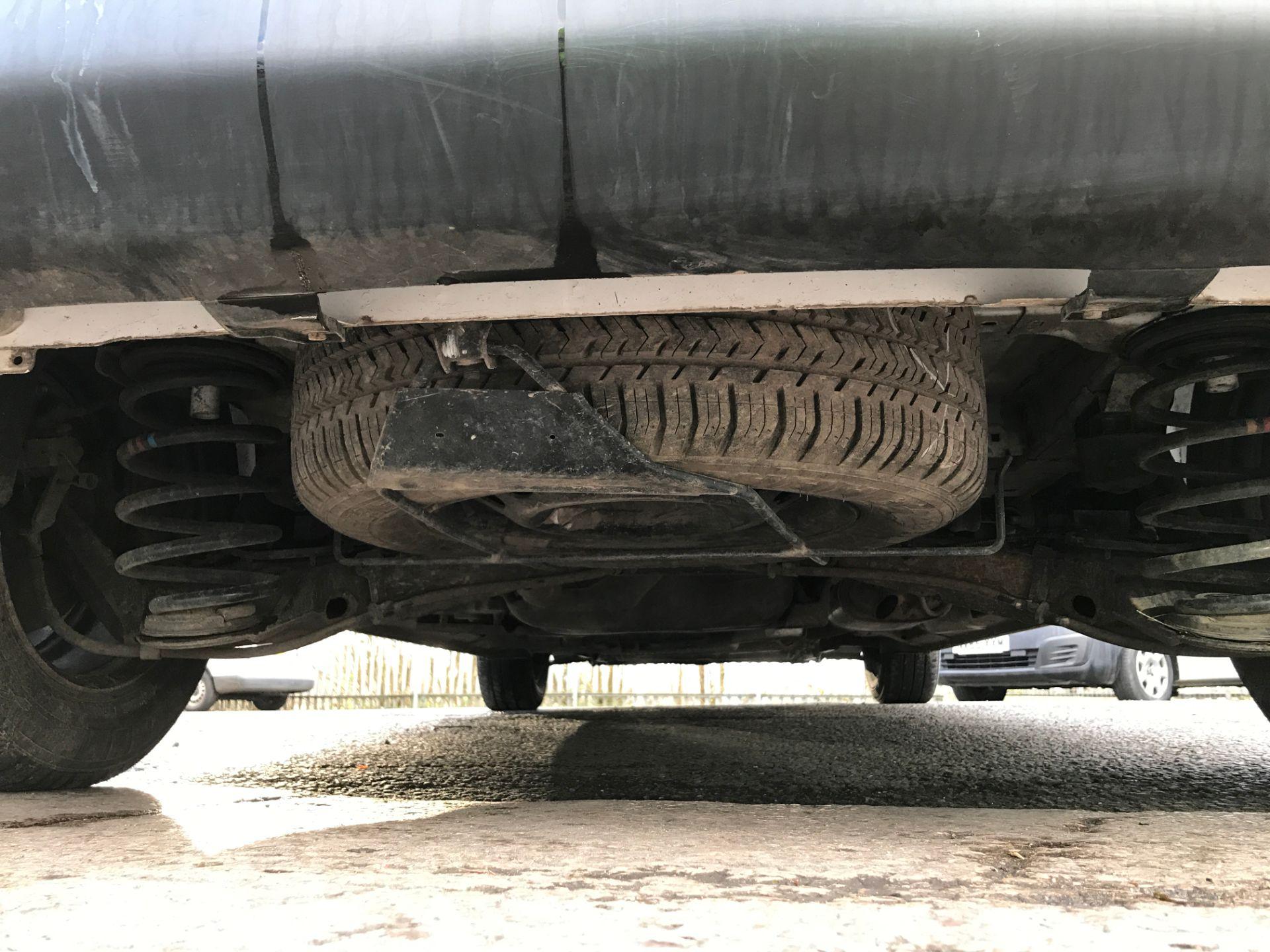 2017 Peugeot Expert 1000 1.6BLUEHDI S 95PS EURO 6 (NU67XYA) Image 18
