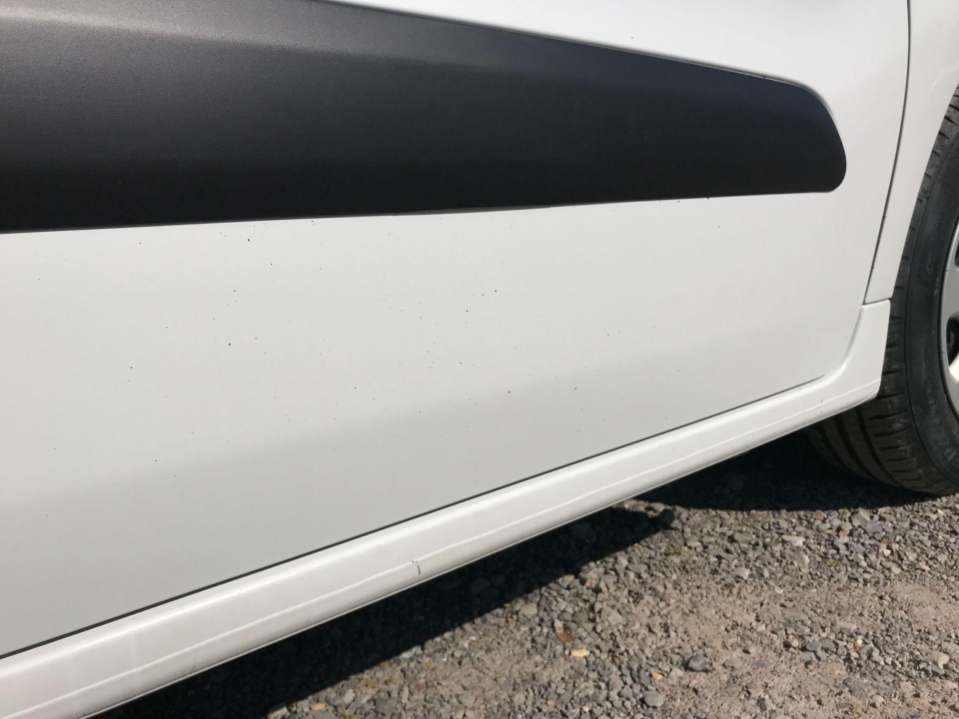 2017 Peugeot Partner L1 850 1.6 BLUEHDI 100 PROFESSIONAL (NON S/S)EURO 6 (NU67ZTJ) Image 40
