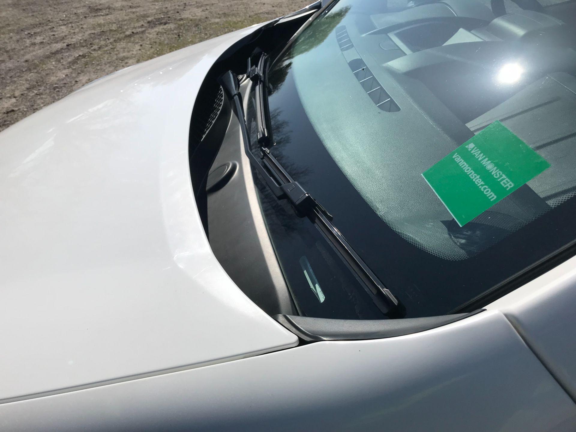2017 Peugeot Partner L1 850 1.6 BLUEHDI 100 PROFESSIONAL (NON S/S)EURO 6 (NU67ZTJ) Image 20