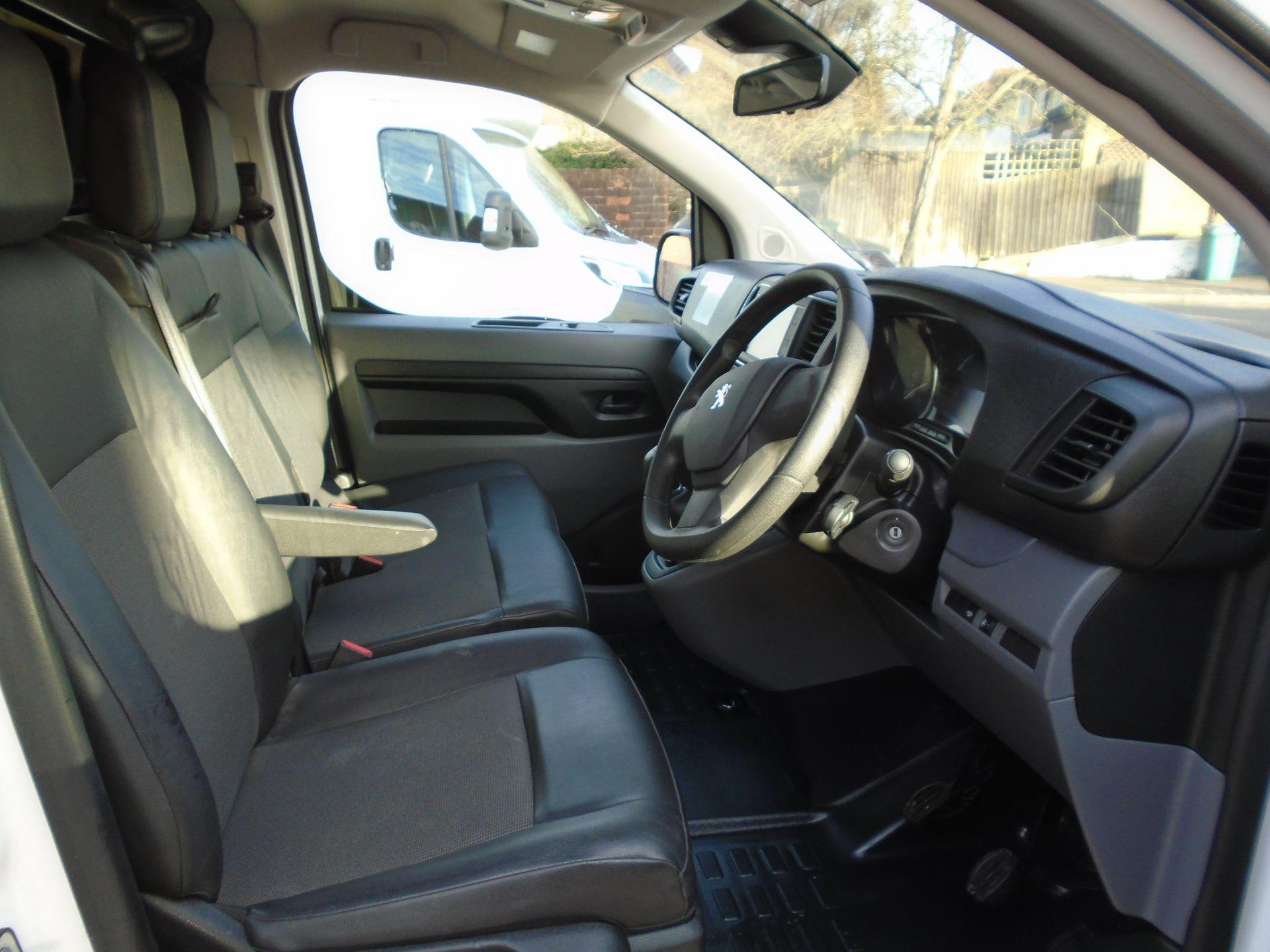 2018 Peugeot Expert 1000 1.6 Bluehdi 95 Professional Van(EURO 6) (NU68GBY) Image 12
