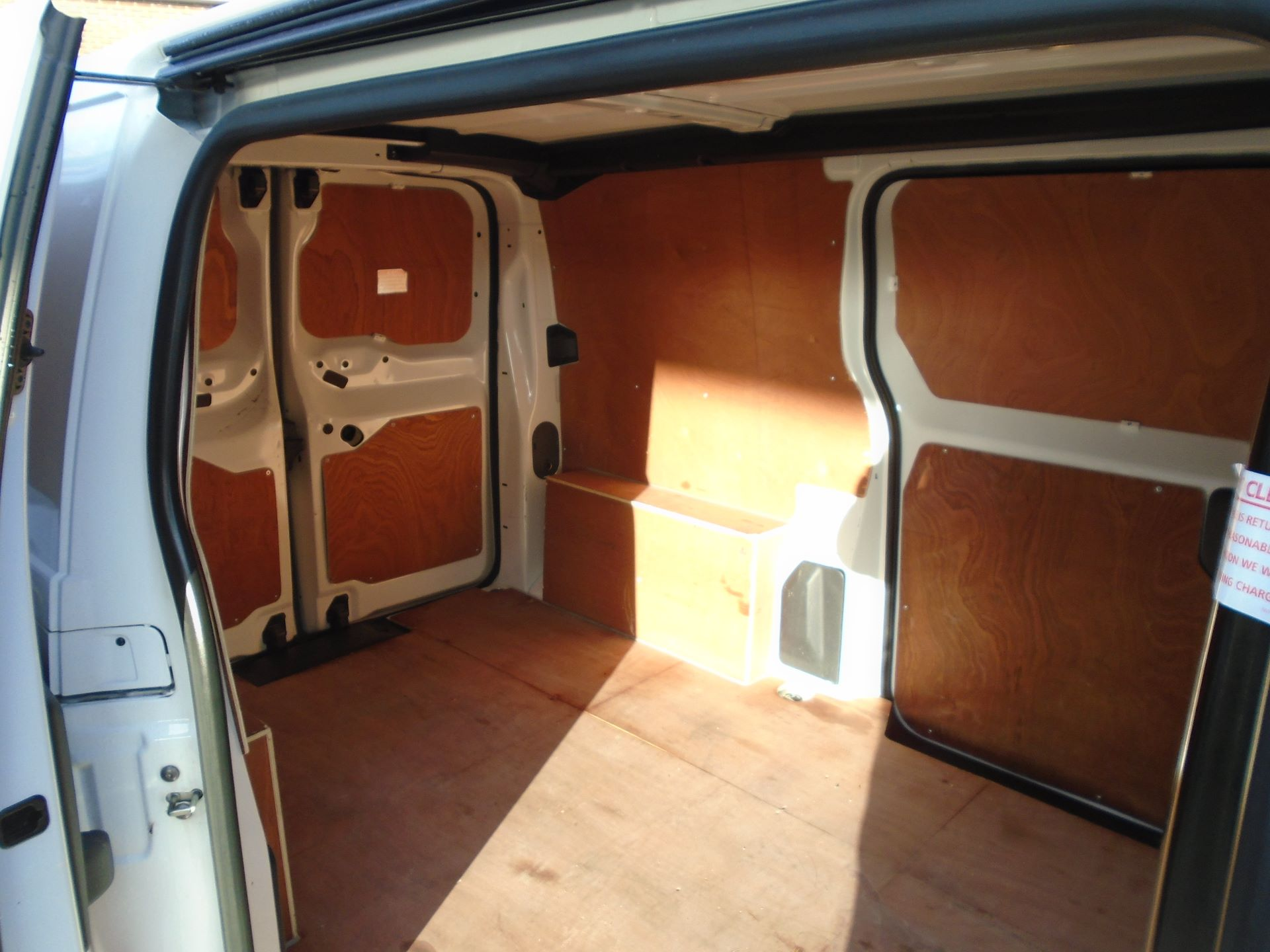 2018 Peugeot Expert 1000 1.6 Bluehdi 95 Professional Van(EURO 6) (NU68GBY) Image 11