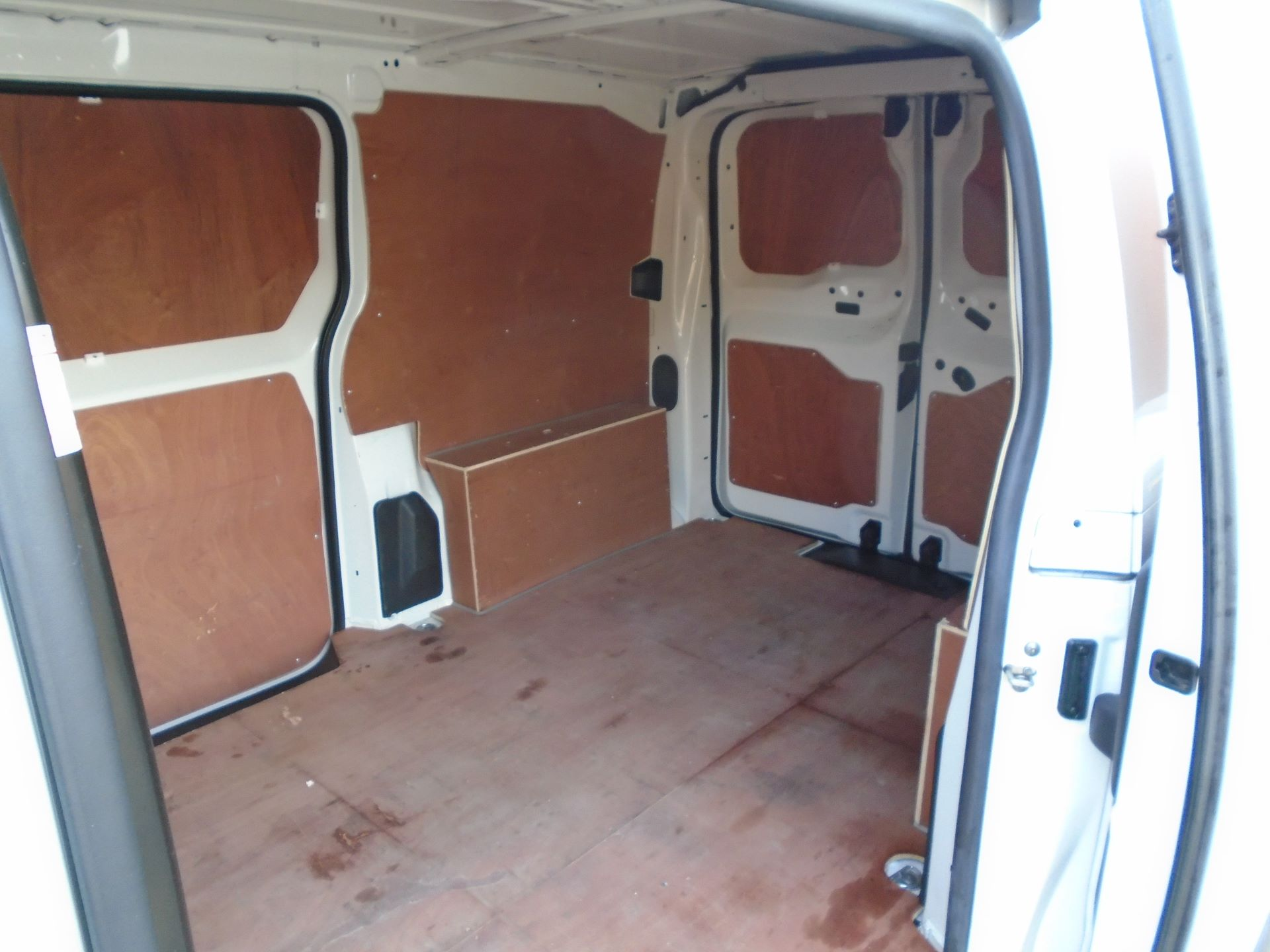 2018 Peugeot Expert 1000 1.6 Bluehdi 95 Professional Van(EURO 6) (NU68GBY) Image 9