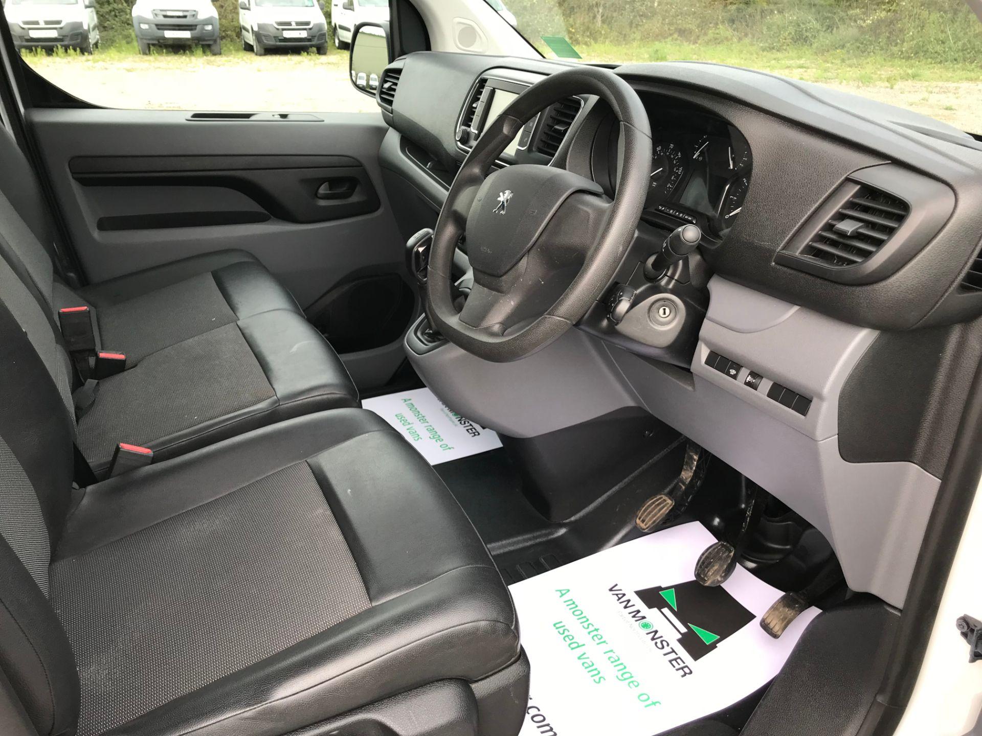2018 Peugeot Expert 1000 1.6 Bluehdi 95 Professional Van (NU68GFK) Image 23