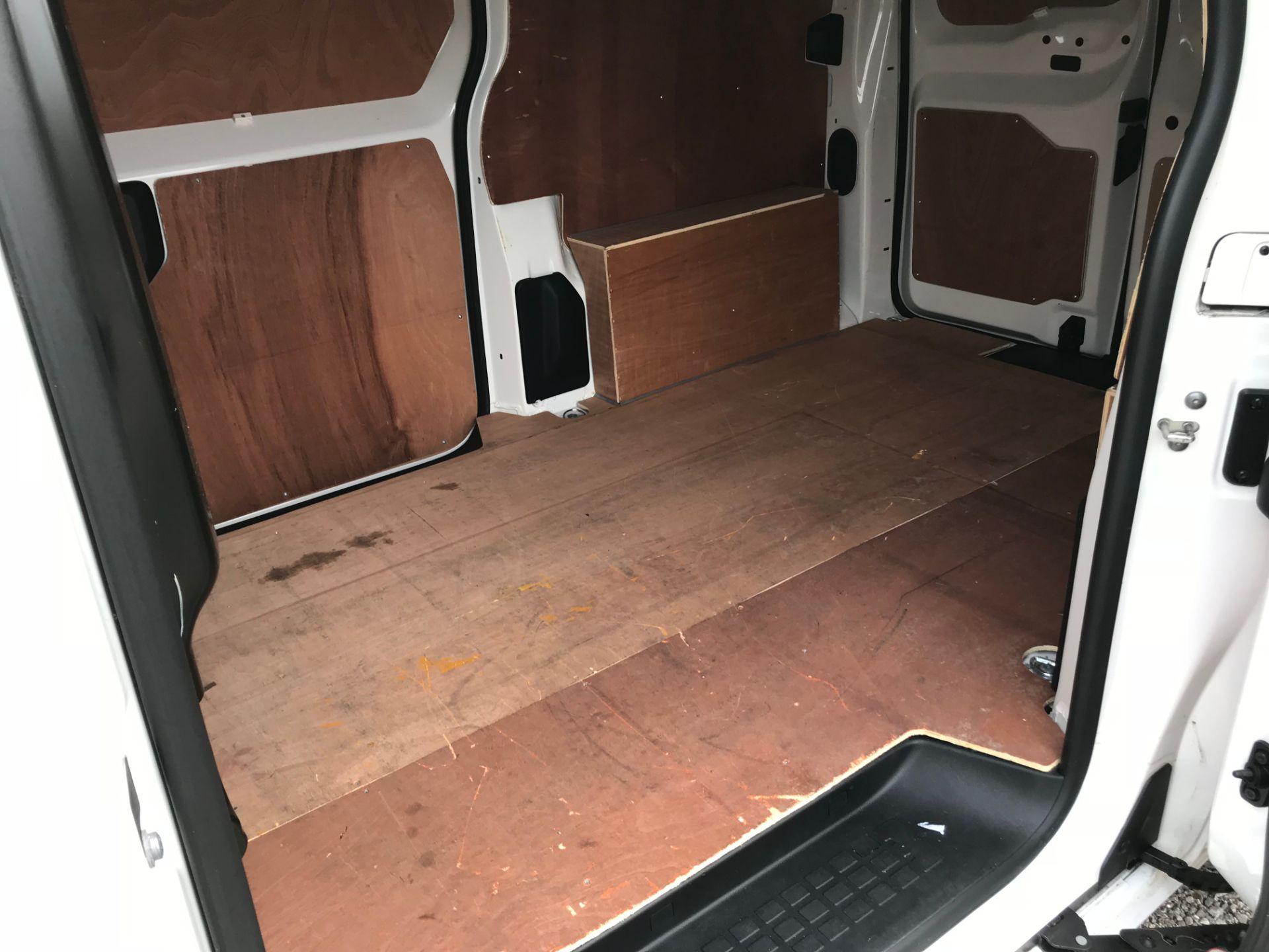 2018 Peugeot Expert 1000 1.6 Bluehdi 95 Professional Van (NU68GFK) Image 10