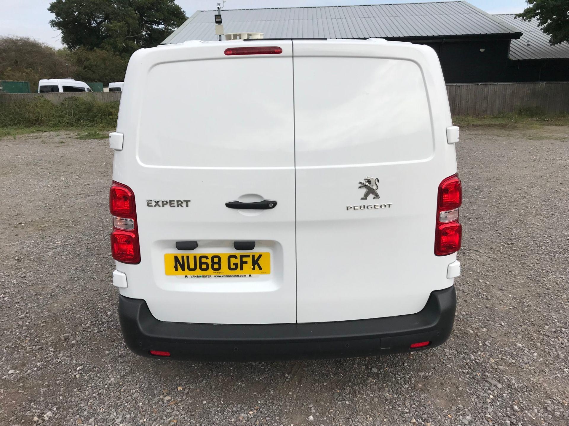 2018 Peugeot Expert 1000 1.6 Bluehdi 95 Professional Van (NU68GFK) Image 5