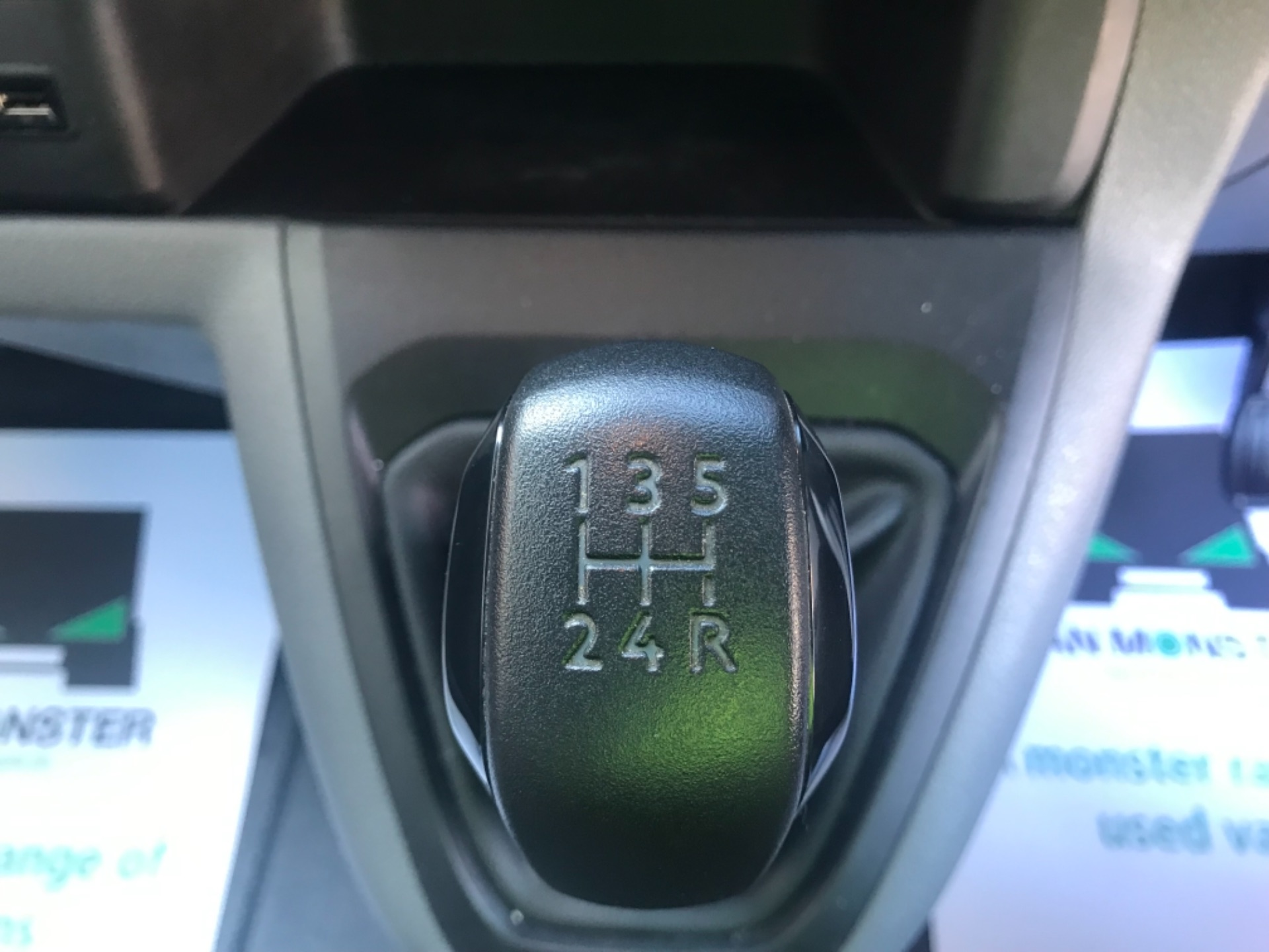2018 Peugeot Expert STANDARD 1000 1.6 BLUEHDI 95 PROFESSIONAL EURO 6 (NU68GHO) Image 13