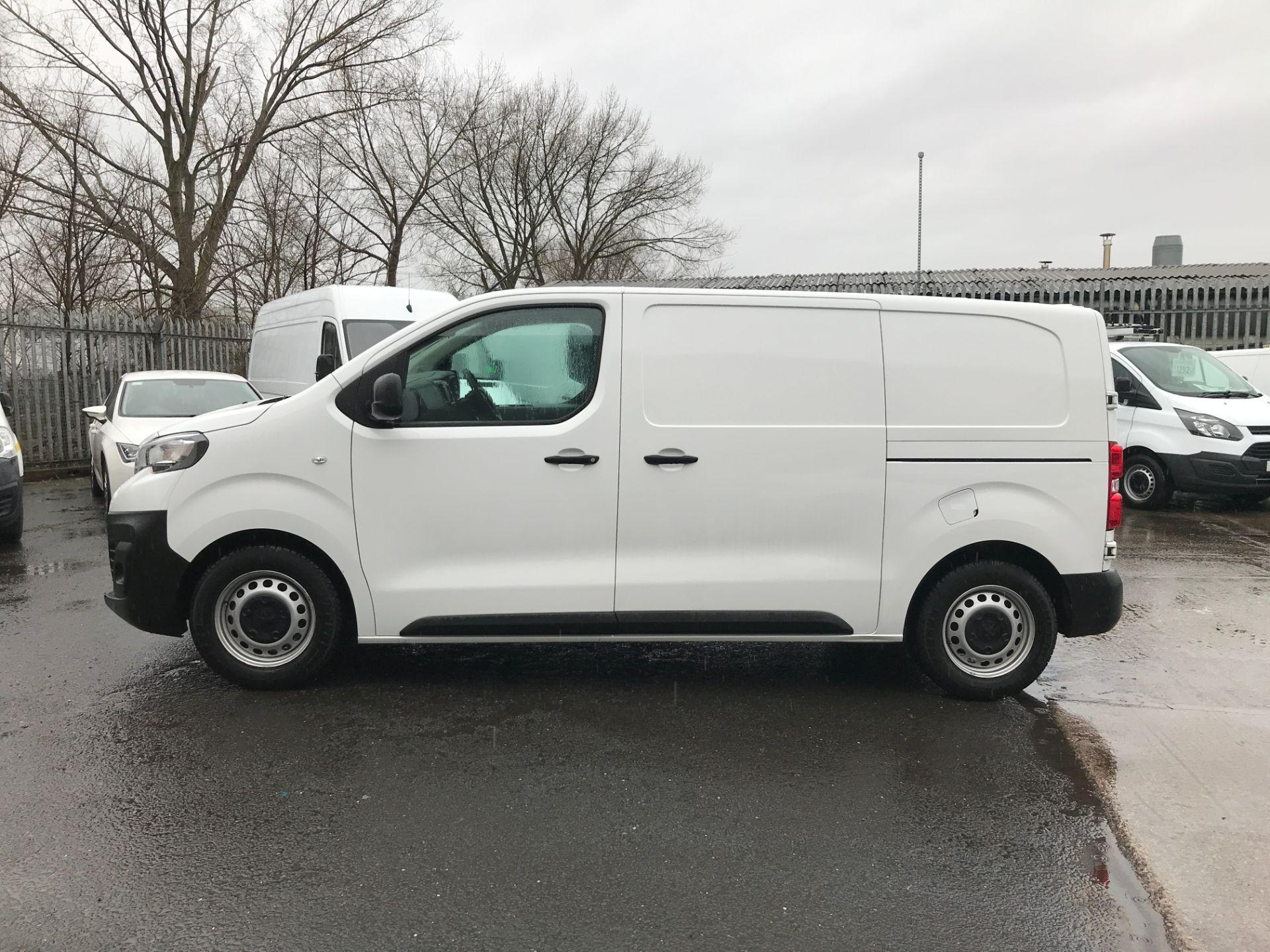 2018 Peugeot Expert 1000 1.6BLUEHDI 95PS PROFESSIONAL EURO 6 (NU68GUA) Image 11