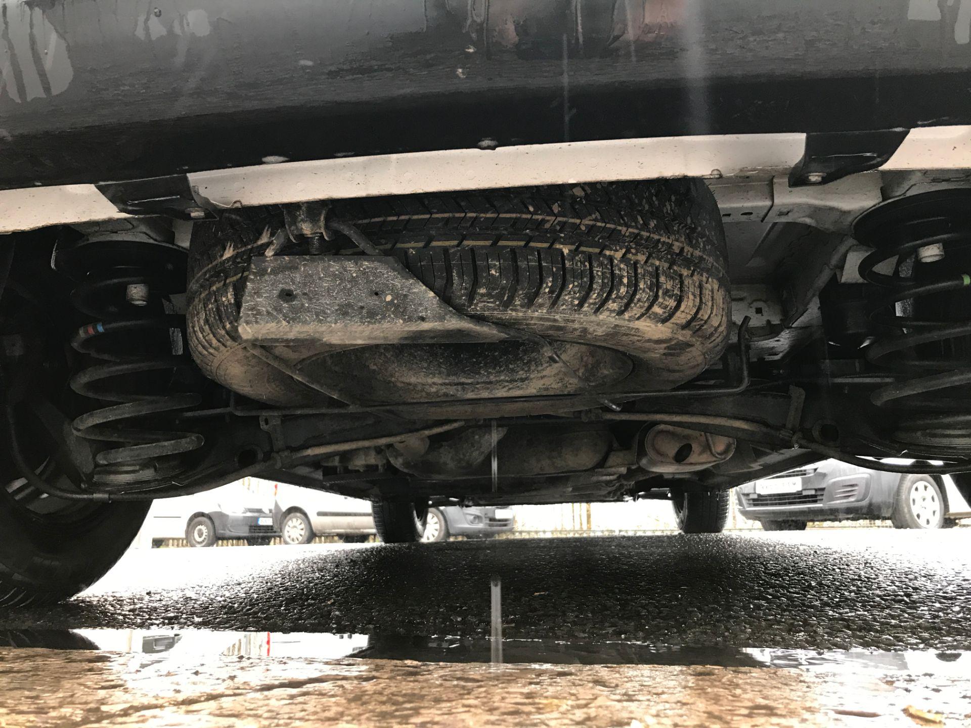 2018 Peugeot Expert 1000 1.6BLUEHDI 95PS PROFESSIONAL EURO 6 (NU68GUA) Image 17