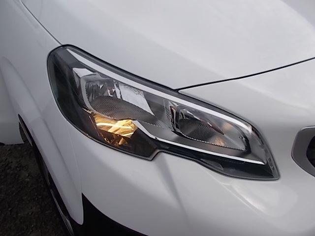 2018 Peugeot Expert STANDARD 1000 1.6 BLUEHDI 95 PROFESSIONAL EURO 6 (NU68GXY) Image 28
