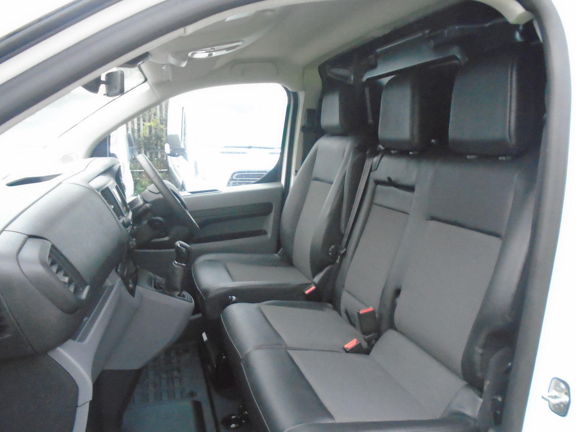 2018 Peugeot Expert 1000 1.6 Bluehdi 95 S Van (NU68ODT) Image 18