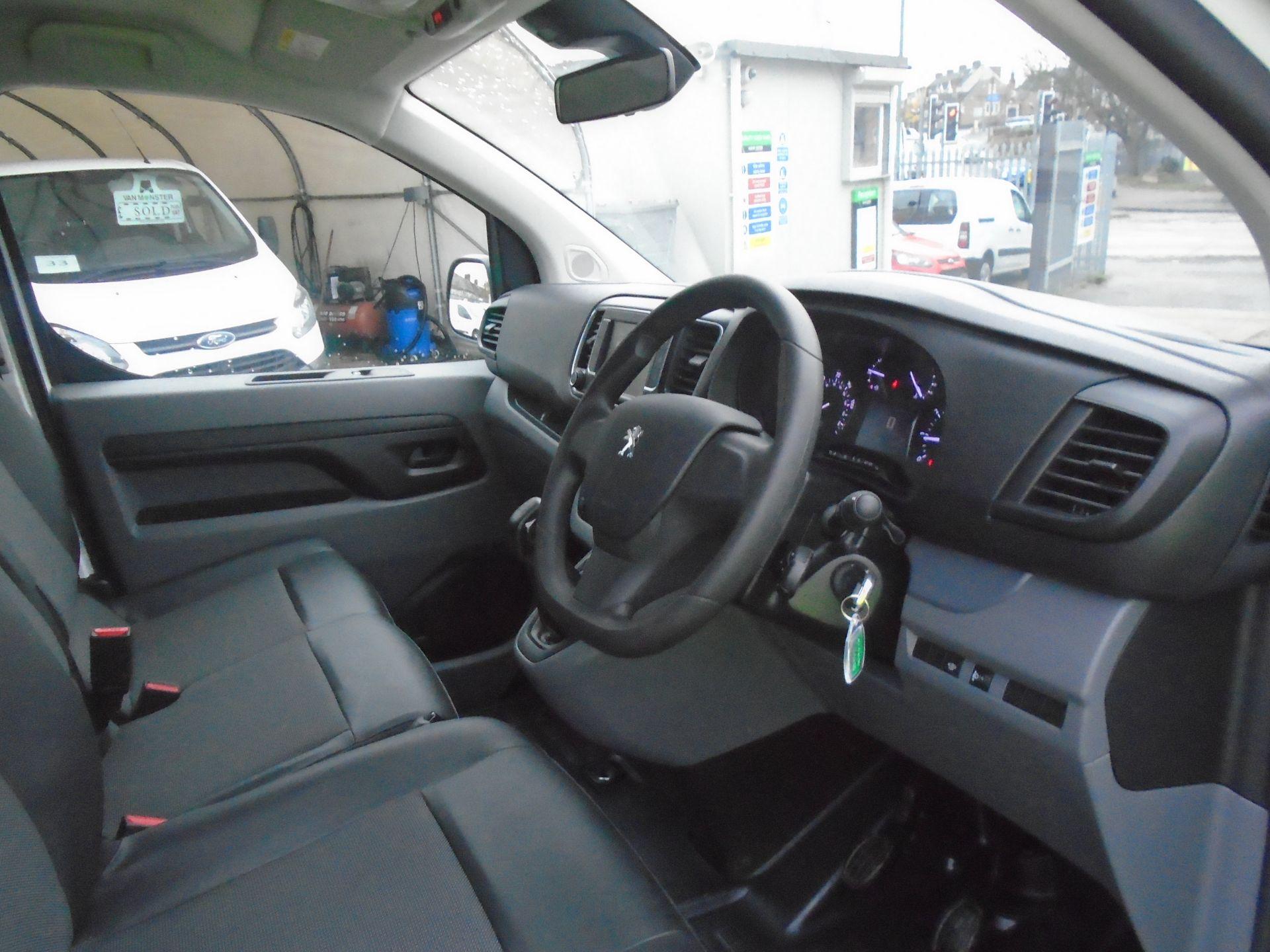 2018 Peugeot Expert 1000 1.6 Bluehdi 95 S Van (NU68ODT) Image 19