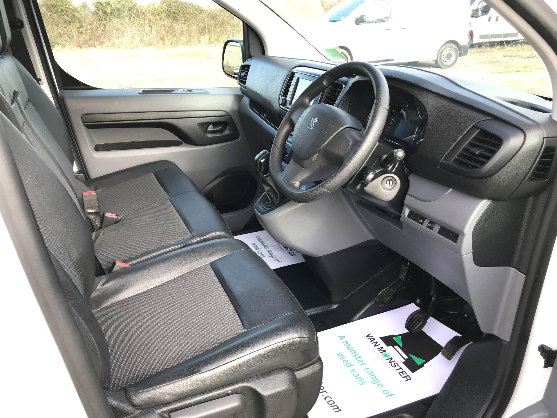 2018 Peugeot Expert  STANDARD 1000 1.6 BLUEHDI 95 S EURO 6 (NU68OFJ) Image 23