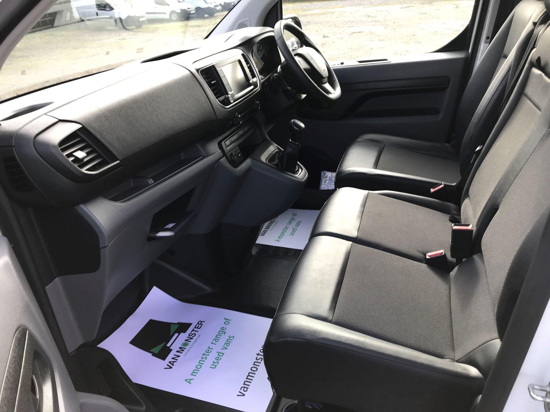 2018 Peugeot Expert  STANDARD 1000 1.6 BLUEHDI 95 S EURO 6 (NU68OFJ) Image 22