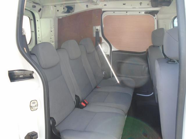 2014 Peugeot Partner  L2 716 1.6 92 CREW VAN EURO 5 (NV14EUM) Image 17