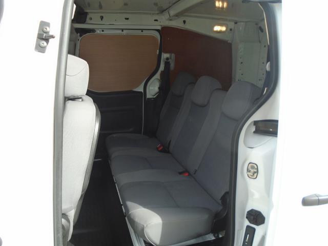 2014 Peugeot Partner  L2 716 1.6 92 CREW VAN EURO 5 (NV14EUM) Image 18