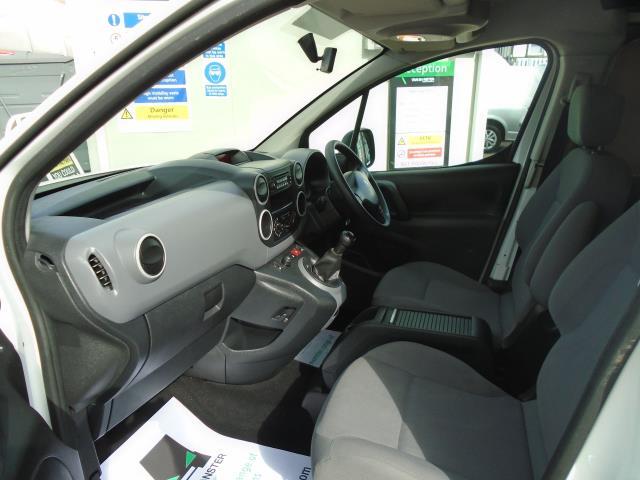 2014 Peugeot Partner  L2 716 1.6 92 CREW VAN EURO 5 (NV14EUM) Image 13