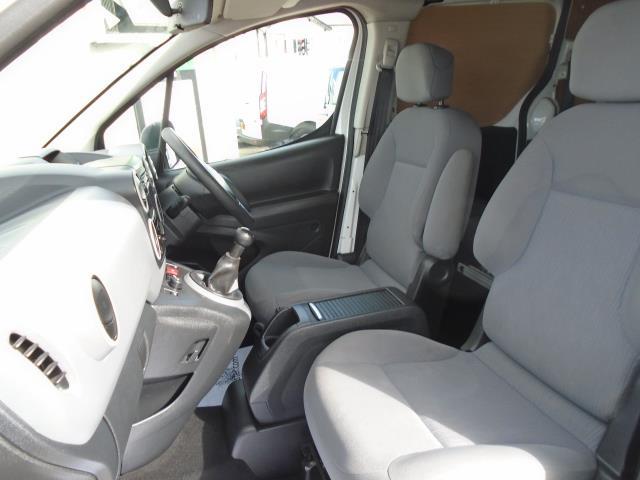 2014 Peugeot Partner  L2 716 1.6 92 CREW VAN EURO 5 (NV14EUM) Image 16