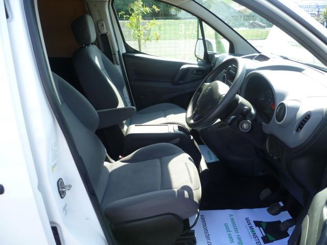 2014 Peugeot Partner L2 716 1.6 92 CREW VAN EURO 5 (NV14EVR) Image 20