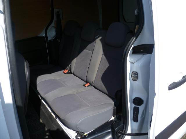 2014 Peugeot Partner L2 716 1.6 92 CREW VAN EURO 5 (NV14EVR) Image 22