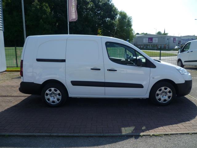 2014 Peugeot Partner L2 716 1.6 92 CREW VAN EURO 5 (NV14EVR) Image 8