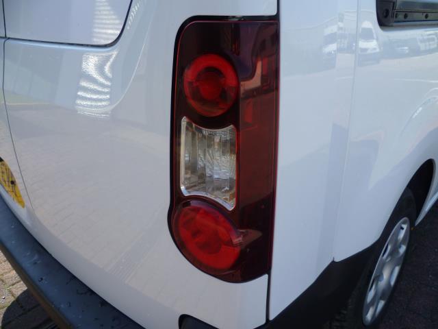 2014 Peugeot Partner L2 716 1.6 92 CREW VAN EURO 5 (NV14EVR) Image 14
