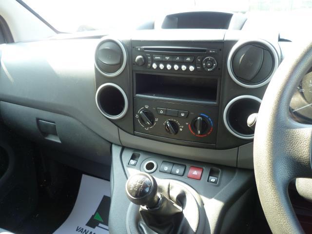 2014 Peugeot Partner L2 716 1.6 92 CREW VAN EURO 5 (NV14EVR) Image 23