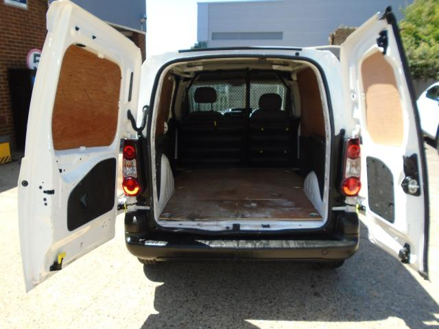 2014 Peugeot Partner L1 850 S 1.6 92PS (SLD) EURO 5 (NV14JBE) Image 7