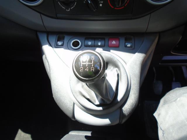 2014 Peugeot Partner L1 850 S 1.6 92PS (SLD) EURO 5 (NV14JBE) Image 19