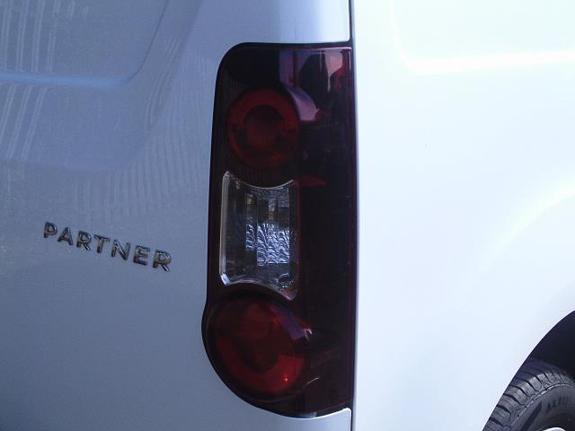 2014 Peugeot Partner L1 850 S 1.6 92PS (SLD) EURO 5 (NV14PPF) Image 15