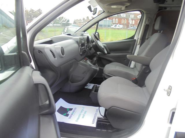 2015 Peugeot Partner L2 716 1.6 92 CREW VAN EURO 5 (NV15HRD) Image 22